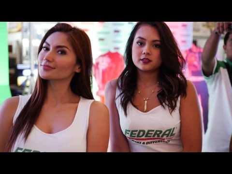 MIAS Manila International Auto Show 2016