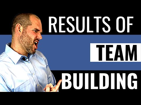 9 results of adding value to your team