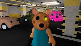Playing as DESSA! Roblox PIGGY 2 New Update