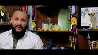 Dani Mocanu - Campion ( Oficial Video ) HiT 2018 mp3