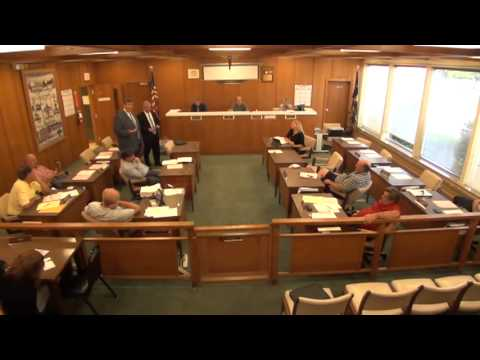 Montgomery County NY - Personnel & Finance Committee Meetings - Part 2 - 07/16/2013