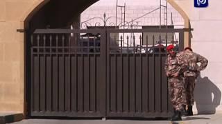 متهمو خلية الكرك الإرهابية ينفون الاتهامات الموجهة لهم