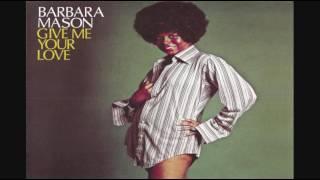 barbara mason – give me your love lp 1972