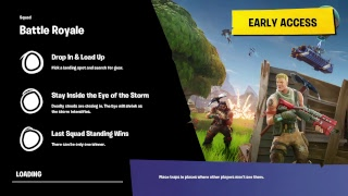 Fortnite battle Royale. Playing with subs. Close too 50 subs and special giveaway.