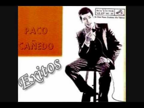 Cuando volverás-Paco Cañedo