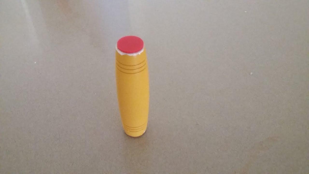 how to make fidget stick