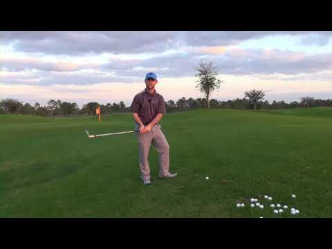 Golf Swing Routing: The Chicken Wing VS One Plane