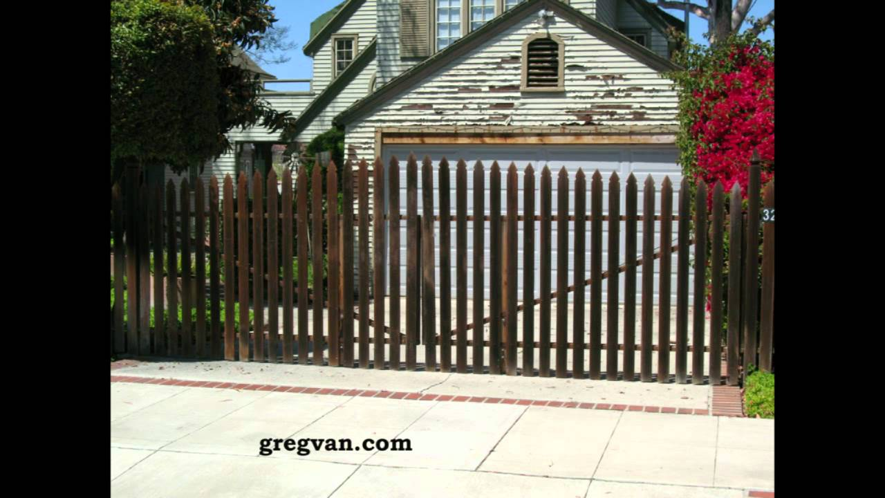 Swinging driveway gate problems do it yourself tips youtube swinging driveway gate problems do it yourself tips solutioingenieria Gallery