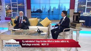 Necmettin Nursaçan'la İftar Saati - 16 Mayıs 2018