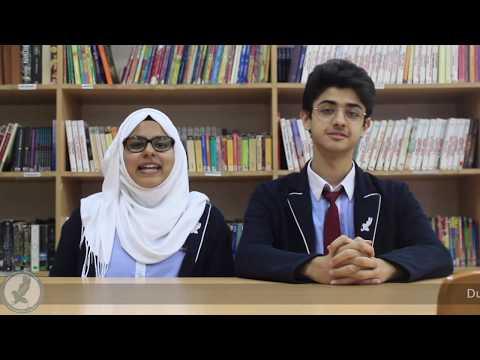 Dubai Scholars News Channel -Broadcast 3 (2016-2017)