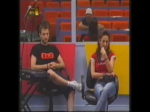 Fame Story 2 (Star Academy Greece) Επεισοδιο 76