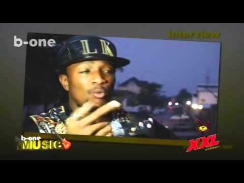 Interview b-one Music, Brigade Sarbati, Affaire ya Rando