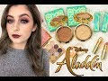 MAC x Aladdin Makeup Collection | Review and Try-on
