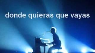 Coldplay - 2000 miles (Subtitulos Español)