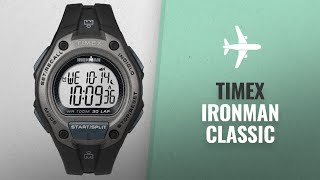 Timex Ironman Classic 30 Oversized Watch | Watches Trends 2018