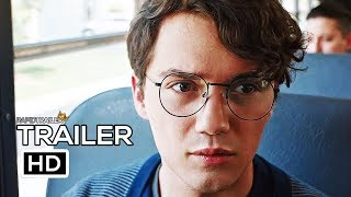 TEACHER Official Trailer (2019) David Dastmalchian, Drama Movie HD