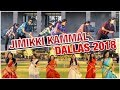 Jimikki Kammal 4K Video Song Dallas Texas USA 2018