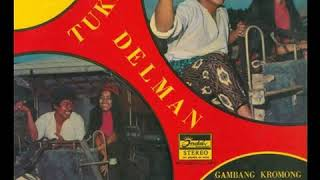 Benjamin S. & Ida Rojani - Tukang Delman (Atjep S.)