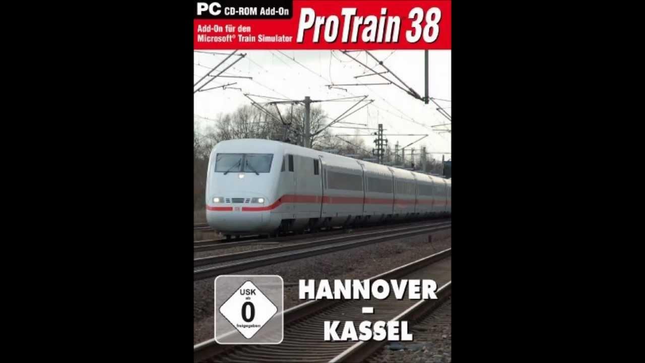 protrain 38
