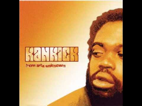 "Kan Kick - ""Kanstrumentals 1-7 `From Artz Unknown`"""