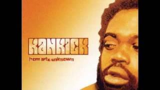 """Kan Kick - """"Kanstrumentals 1-7 `From Artz Unknown`"""""""