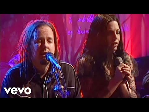 koRn  Freak On A Leash  ft Amy Lee