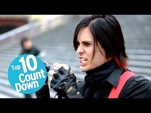 Top 10 Thirty Seconds to Mars Songs