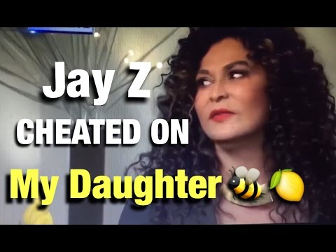 Beyoncé's Mother Talks About Jay Z cheating on her Daughter