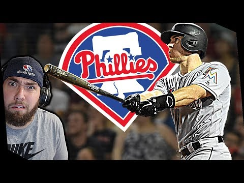 Marlins TRADE JT Realmuto to Phillies for Sixto Sanchez Jorge Alfaro in 4 player deal! Mp3