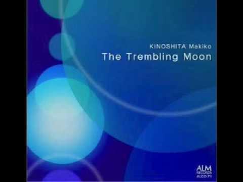 """ねじれていく風景2 """"Twisting Landscapes"""" 2 (for cl,vn & pf) : KINOSHITA Makiko"""
