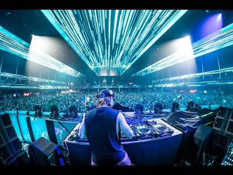 Axwell | Tomorrowland Belgium 2018