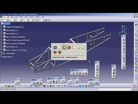 Solidworks Tutorial Design Air Plane Doovi