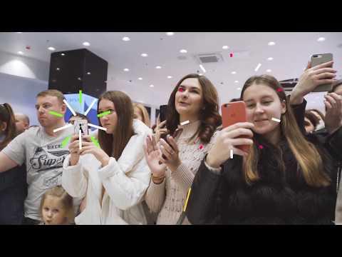 Открытие Л'Этуаль в ТРК Европолис!⠀