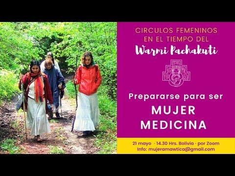 ¿Cómo prepararnos para ser Mujeres Medicina? (3/13)