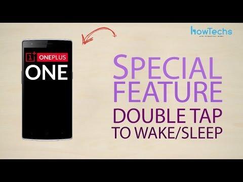 How to double tap to wake sleep nexus devices doovi