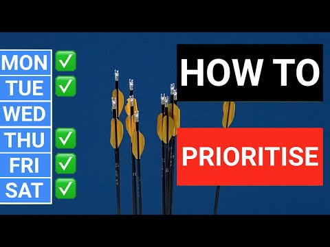 How to make an archery training plan