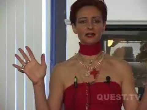 083 QUEST.TV:  Victoria Light   NEWlife Expo:  10/19/2008