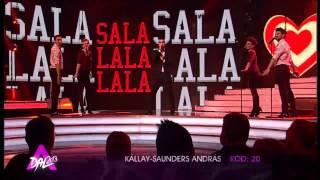 A Dal 2013:  Kállay Saunders András - My Baby - MTVA