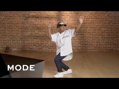 How to Dance Like Bruno Mars | Step by Step ★ Glam.com