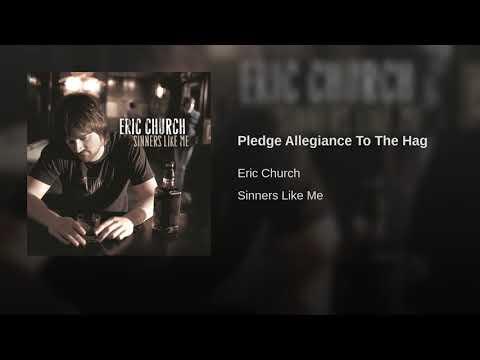 Pledge Allegiance To The Hag