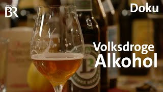 Volksdroge Alkohol  warum drfen wir uns zu Tode trinken  DokThema  Doku