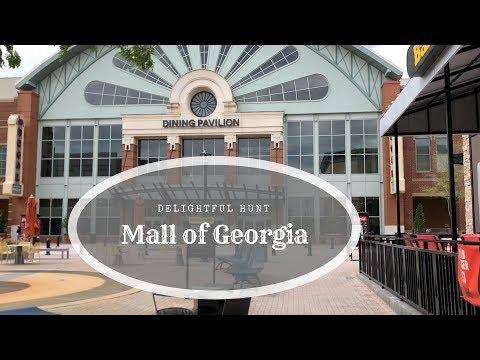 Mall of Georgia: Delightful Hunt