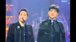 토요일 토요일은 즐거워 - Yang Hee-eun&Yang Hee-kyung - Seven daffodils, 양희은&양희경 - 일곱송이 수선화, Saturd