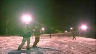 札幌國際滑雪場影片簡介