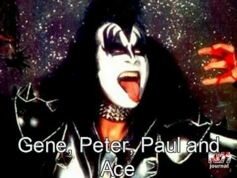 KISS BEST OF SOLO ALBUM COMMERCIAL ON KISS JOURNAL WEB TV