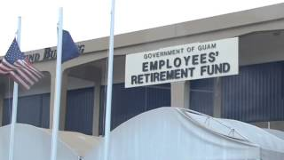 GovGuam Retirement Fund Says Hybrid Plan Will Avert Impending Train Wreck