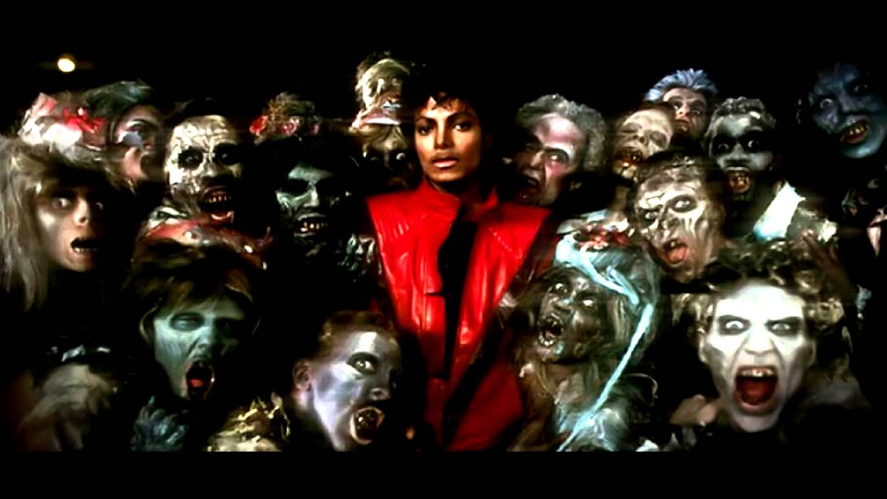 Mj thriller mp3 download