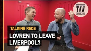 Baixar Dejan Lovren Set To Leave Liverpool? | TALKING REDS
