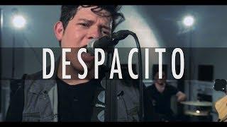 Video Acaedia - Despacito (Remix) Metal Cover - PUNK GOES POP download MP3, 3GP, MP4, WEBM, AVI, FLV Januari 2018