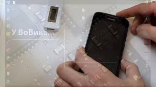 Huawei Y520 U22 прошивка (кирпич)